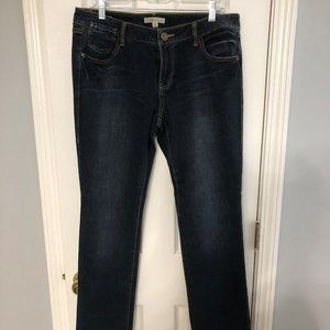 Bree Jeans Cabi Style 514